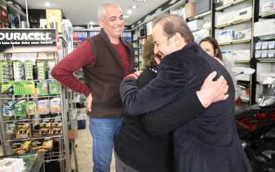İskenderunlu 'Çözüm Şahutoğlu'nda' Diyor